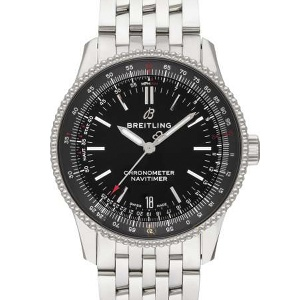 Breitling Navitimer A17325241B1A1 - Worldwide Watch Prices Comparison & Watch Search Engine