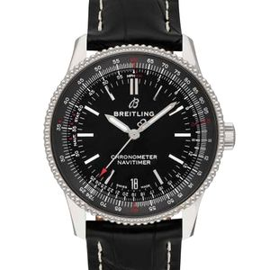 Breitling Navitimer A17325241B1P2 - Worldwide Watch Prices Comparison & Watch Search Engine