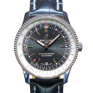 Breitling Navitimer A17326211B1P2 - Worldwide Watch Prices Comparison & Watch Search Engine