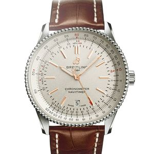 Breitling Navitimer A17326211G1P1 - Worldwide Watch Prices Comparison & Watch Search Engine