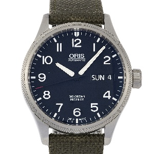 Oris Big Crown 01 752 7698 4164-07 5 22 14FC - Worldwide Watch Prices Comparison & Watch Search Engine