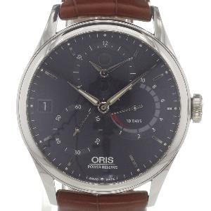 Oris Artelier 01 112 7726 4055-Set 1 23 84FC - Worldwide Watch Prices Comparison & Watch Search Engine