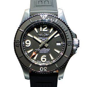 Breitling Superocean A17366021B1S1 - Worldwide Watch Prices Comparison & Watch Search Engine