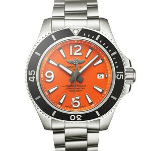 Breitling Superocean A17366D71O1A1 - Worldwide Watch Prices Comparison & Watch Search Engine