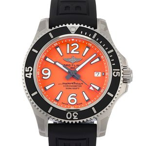 Breitling Superocean A17366D71O1S1 - Worldwide Watch Prices Comparison & Watch Search Engine