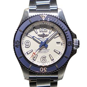 Breitling Superocean A17366D81A1A1 - Worldwide Watch Prices Comparison & Watch Search Engine
