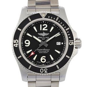 Breitling Superocean A17367D71B1A1 - Worldwide Watch Prices Comparison & Watch Search Engine