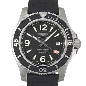 Breitling Superocean A17367D71B1S1 - Worldwide Watch Prices Comparison & Watch Search Engine