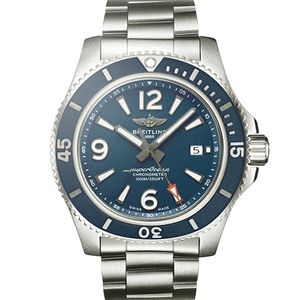 Breitling Superocean A17367D81C1A1 - Worldwide Watch Prices Comparison & Watch Search Engine