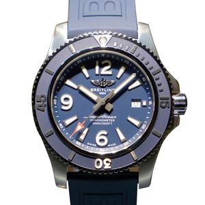 Breitling Superocean A17367D81C1S1 - Worldwide Watch Prices Comparison & Watch Search Engine