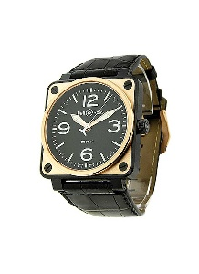 Bell & Ross BR 01 92BI C - Worldwide Watch Prices Comparison & Watch Search Engine