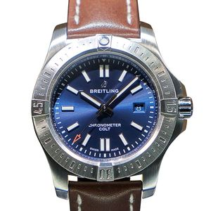Breitling Colt A17388101C1X2 - Worldwide Watch Prices Comparison & Watch Search Engine