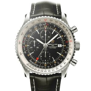 Breitling Navitimer A24322121B2P2 - Worldwide Watch Prices Comparison & Watch Search Engine