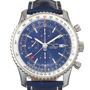 Breitling Navitimer A24322121C2P2 - Worldwide Watch Prices Comparison & Watch Search Engine
