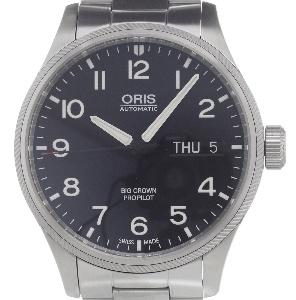 Oris Big Crown 01 752 7698 4164-07 8 22 19 - Worldwide Watch Prices Comparison & Watch Search Engine