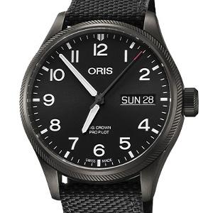 Oris Big Crown 01 752 7698 4264-07 5 22 15GFC - Worldwide Watch Prices Comparison & Watch Search Engine