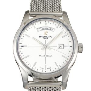 Breitling Transocean A45310121G1A1 - Worldwide Watch Prices Comparison & Watch Search Engine