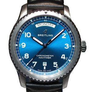 Breitling Navitimer A45330101C1X1 - Worldwide Watch Prices Comparison & Watch Search Engine