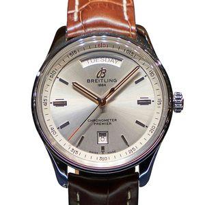 Breitling Premier A45340211G1P1 - Worldwide Watch Prices Comparison & Watch Search Engine