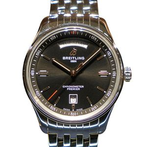 Breitling Premier A45340241B1A1 - Worldwide Watch Prices Comparison & Watch Search Engine