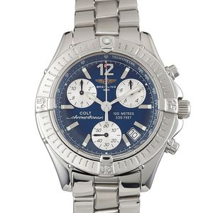 Breitling Colt A53350 - Worldwide Watch Prices Comparison & Watch Search Engine