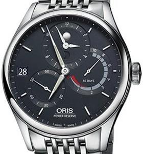 Oris Artelier 01 112 7726 4055-Set 8 23 79 - Worldwide Watch Prices Comparison & Watch Search Engine