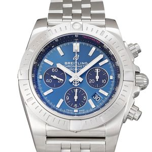 Breitling Chronomat AB0115101C1A1 - Worldwide Watch Prices Comparison & Watch Search Engine