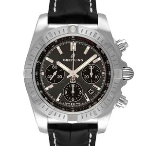 Breitling Chronomat AB0115101F1P2 - Worldwide Watch Prices Comparison & Watch Search Engine