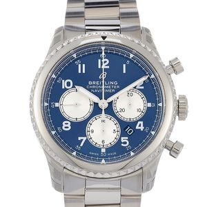 Breitling Navitimer AB0117131C1A1 - Worldwide Watch Prices Comparison & Watch Search Engine
