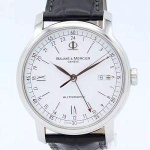 Baume Et Mercier Classima 65494 - Worldwide Watch Prices Comparison & Watch Search Engine