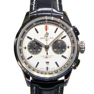 Breitling Premier AB0118221G1P1 - Worldwide Watch Prices Comparison & Watch Search Engine