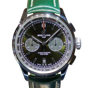 Breitling Premier AB0118A11L1X1 - Worldwide Watch Prices Comparison & Watch Search Engine