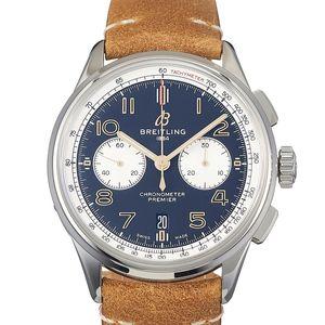 Breitling Premier AB0118A21B1X1 - Worldwide Watch Prices Comparison & Watch Search Engine