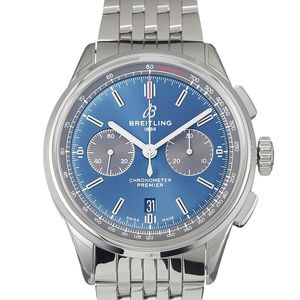 Breitling Premier AB0118A61C1A1 - Worldwide Watch Prices Comparison & Watch Search Engine