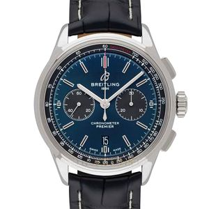 Breitling Premier AB0118A61C1P1 - Worldwide Watch Prices Comparison & Watch Search Engine