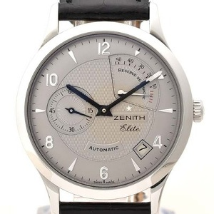 Zenith Class El Primero 03.1125.685 - Worldwide Watch Prices Comparison & Watch Search Engine