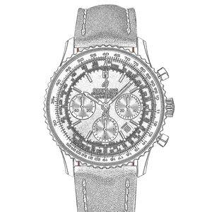 Breitling Navitimer AB0121211B1X1 - Worldwide Watch Prices Comparison & Watch Search Engine