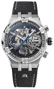 Maurice Lacroix Automatic Chronograph AI6098-SS001-090-1 - Worldwide Watch Prices Comparison & Watch Search Engine