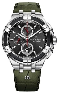 Maurice Lacroix Chronograph AI1018-PVB21-330-1 - Worldwide Watch Prices Comparison & Watch Search Engine