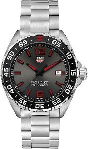 Tag Heuer Quartz WAZ1018.BA0842 - Worldwide Watch Prices Comparison & Watch Search Engine
