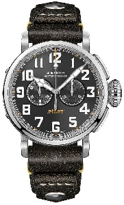 Zenith Type 20 Chronograph Rescue 03.2434.4069/20.I010 - Worldwide Watch Prices Comparison & Watch Search Engine