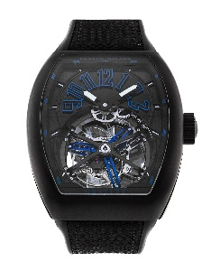 Franck Muller Vanguard V 45 T 45 CS 45 NR 45 BL - Worldwide Watch Prices Comparison & Watch Search Engine