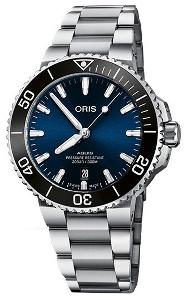 Oris Aquis Date 01 733 7766 4135-07 8 01 05PEB - Worldwide Watch Prices Comparison & Watch Search Engine
