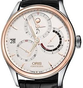 Oris Artelier 01 112 7726 6351-Set 1 23 72FC - Worldwide Watch Prices Comparison & Watch Search Engine