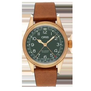 Oris Big Crown 01 754 7741 3167-07 5 20 58BR - Worldwide Watch Prices Comparison & Watch Search Engine