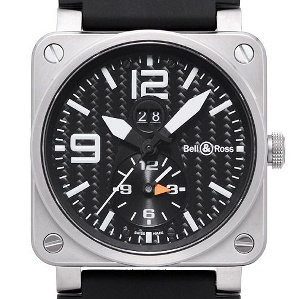 Bell & Ross BR 03 BR03-51GMT - Worldwide Watch Prices Comparison & Watch Search Engine