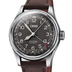 Oris Big Crown 01 754 7741 4064-07 5 20 64 - Worldwide Watch Prices Comparison & Watch Search Engine