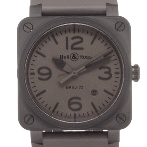 Bell & Ross BR 03 BR0392-COMMANDO-CE - Worldwide Watch Prices Comparison & Watch Search Engine