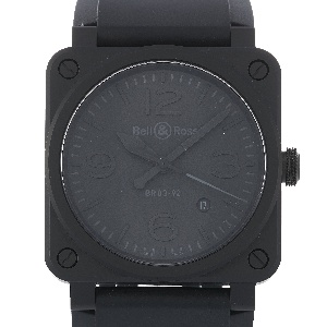 Bell & Ross BR 03 BR0392-PHANTOM-CE - Worldwide Watch Prices Comparison & Watch Search Engine