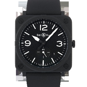Bell & Ross BR S BRS-BL-CEM - Worldwide Watch Prices Comparison & Watch Search Engine